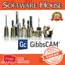 GibbsCAM 2020 Crack + License Key Free Download