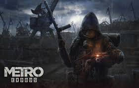 Metro Exodus 2020 Crack PC + License Key Free Download