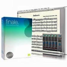 MakeMusic Finale 2020 Crack + License Key Free Download