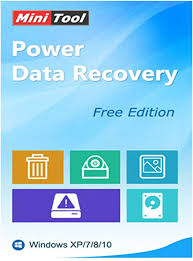 MiniTool Power Data Recovery 8.8 With Product Key Free Download
