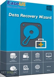 EASEUS Data Recovery Wizard 13.3.0 Crack + Product Key Free Download