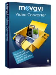 Movavi Video Converter 20.1.2 Crack Premium Activation Key