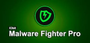 IObit Malware Fighter 8.0.1 Crack With Product Key Free Download