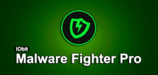 IObit Malware Fighter Pro 8.1 Crack With License Key Free Download