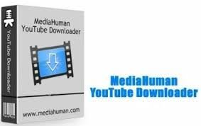 MediaHuman YouTube Downloader 3.9.9.38 (1105) Crack + Product Key Free