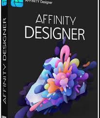 Serif Affinity Designer Crack With Product Key Free Download